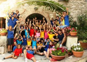 Summer Camp in Italy Italian Language