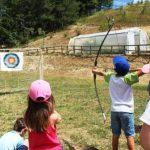 avventure e giochi nella natura per bambini